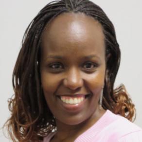 Dr. Naomi Mathenge